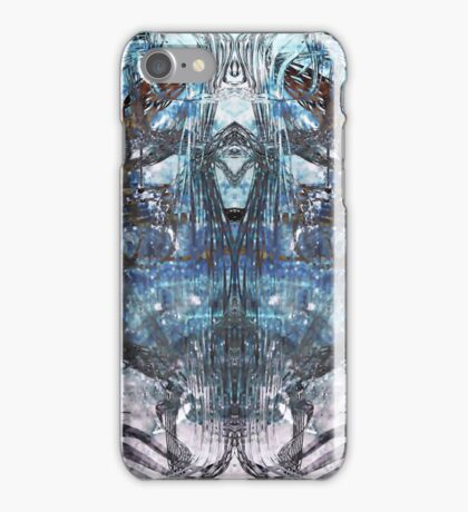 Urban Decay Abstract Industrial Texture iPhone Case/Skin