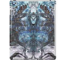 Urban Decay Abstract Industrial Texture iPad Case/Skin