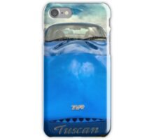 TVR Tuscan iPhone Case/Skin