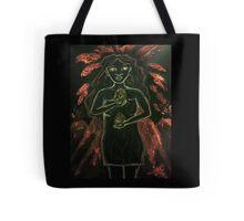 Goddess - Pele Tote Bag