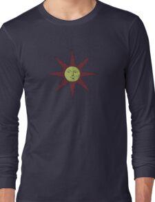 Praise the sun - Templar Long Sleeve T-Shirt