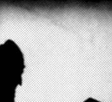 Count Orlok Sticker