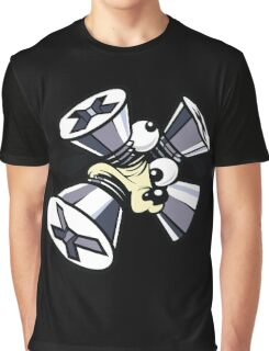 Ige Age  Graphic T-Shirt