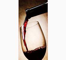 Glass Case Wine Unisex T-Shirt