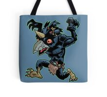 Dire Corby Tote Bag