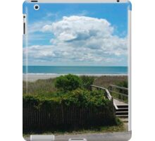 Dune View iPad Case/Skin