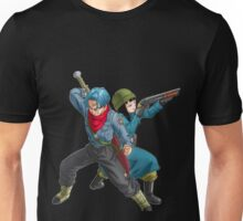 dragonball super trunks Unisex T-Shirt