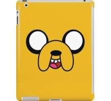 Jake from adventure time! iPad Case/Skin