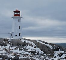 Peggy's Cove by kayliekinz