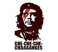 Che-Che_che_changes Photographic Print