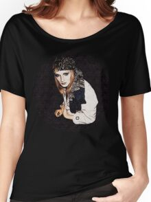 Candy Darling Women's Relaxed Fit T-Shirt