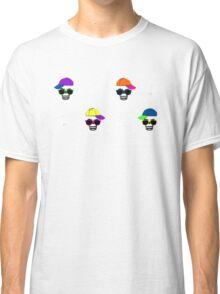 Radical Skeleton Classic T-Shirt