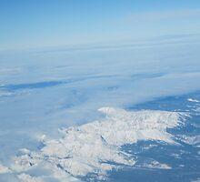 Snowcaps by RelytCasciola