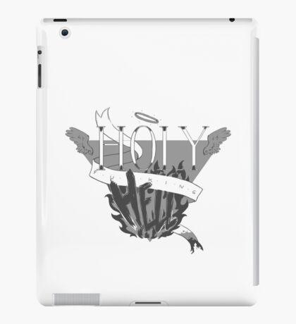 Holy Hell iPad Case/Skin