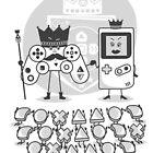Kingdom of Games by Claudia Santos