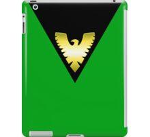 Classic Phoenix iPad Case/Skin