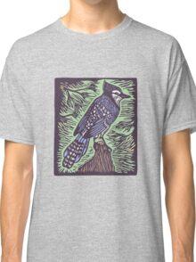 Steller's Jay  Classic T-Shirt