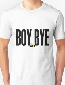 Boy Bye - Beyhive Unisex T-Shirt