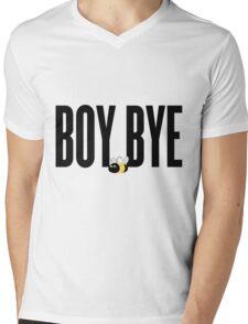 Boy Bye - Beyhive Mens V-Neck T-Shirt