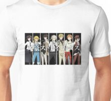 Bungou Stray Dogs - Anime  Unisex T-Shirt