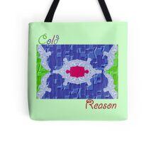 Seagull 1 Cold Reason Tote Bag