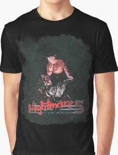 The Dream Child Graphic T-Shirt