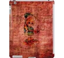 cartoon zelda iPad Case/Skin