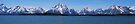 The Grand Tetons by Tori Snow