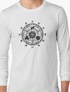 3FORCE Long Sleeve T-Shirt