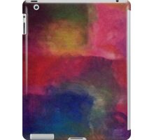 Colours 1 iPad Case/Skin