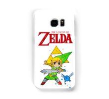 Link, I am a Legend Samsung Galaxy Case/Skin