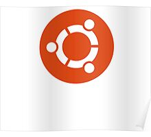 Linux Ubuntu Tees Poster