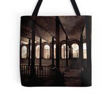 Underneath Paddington Tote Tote Bag