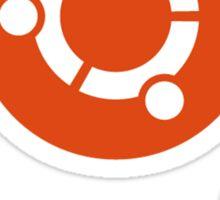 Linux Ubuntu Tees Sticker