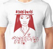 O-Ren Ishii (Red) Unisex T-Shirt