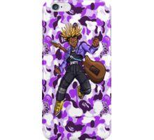 Lil Uzi Vert x Bape Phone Case iPhone Case/Skin