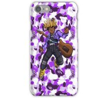 Lil Uzi Vert x Bape Phone Case iPhone Case/Skin
