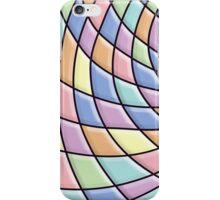 Modern Stylish Abstract Pattern iPhone Case/Skin