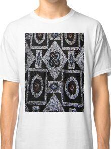 Mosaic Monday Classic T-Shirt