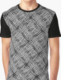 Scratch Graphic T-Shirt