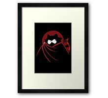 Coon: The Animated Series Framed Print