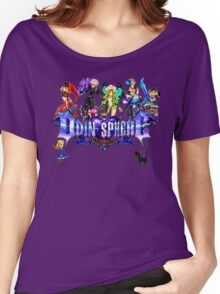 Odin Sphere Women's Relaxed Fit T-Shirt