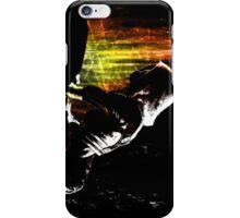 Tali'Zorah nar Rayya iPhone Case/Skin
