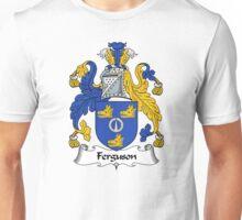 Ferguson Coat of Arms / Ferguson Family Crest Unisex T-Shirt