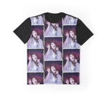 Hammer Vamp Graphic T-Shirt