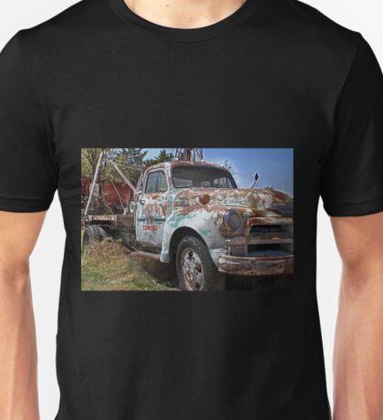 Tucumcari Towing Unisex T-Shirt
