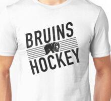 Bruins Hockey Unisex T-Shirt