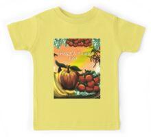 Real Fruity life Kids Tee