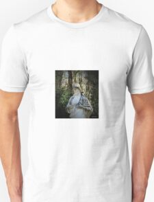 Truth of Love and Gentle Spirit Artistic Photograph  Unisex T-Shirt