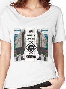 Shino Women's Relaxed Fit T-Shirt